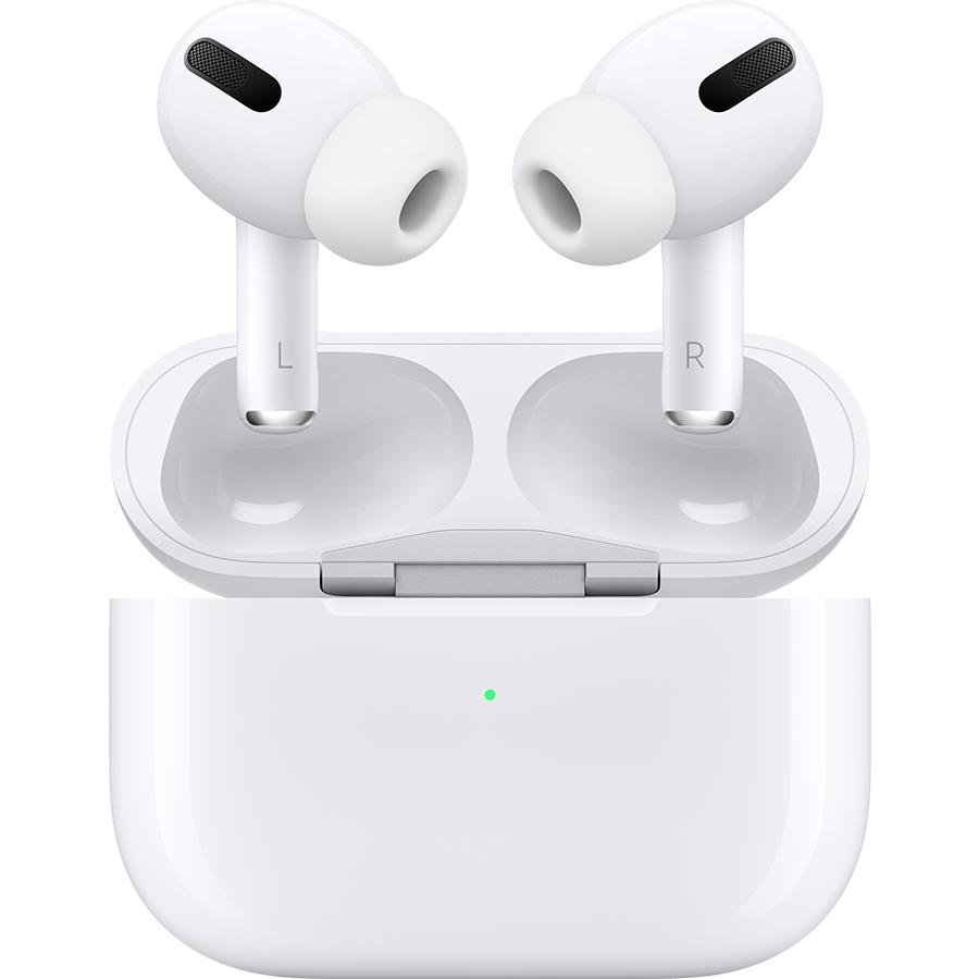 Apple Airpods Pro White Color Shop Du Ae