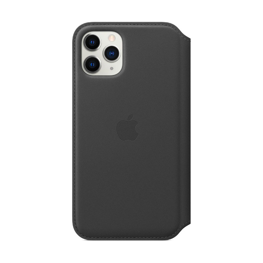 iPhone 11 Pro Leather Folio