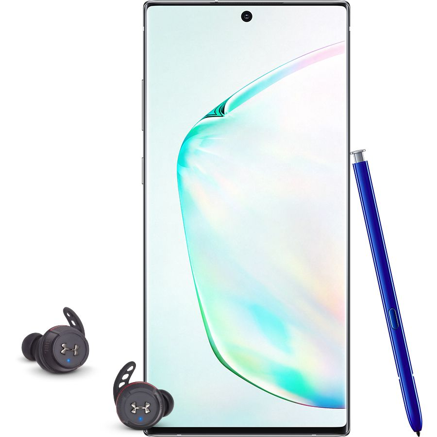 Samsung Note10+ 5G Bundle